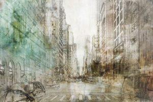 NYC Streets I