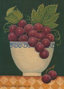 Cup O Grapes