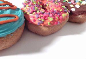 Doughnut Line IV