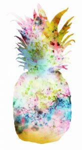 Pineapple II