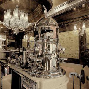 Firenze Caffe – 1