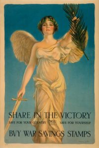 Share in the Victory