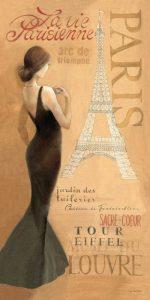 Ladies of Paris I
