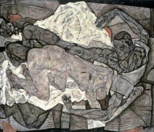 Liebespaar – Mann Und Frau I