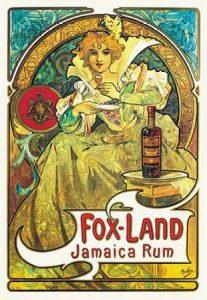 Fox-Land Jamaica Maps, 1897