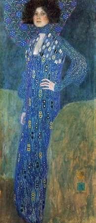 Emilie Floge 1902