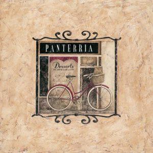Panterria