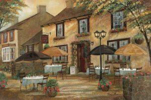 The Mobley Inn