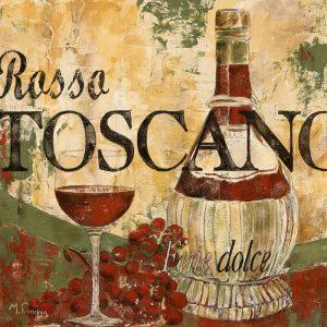 Rossa Toscano