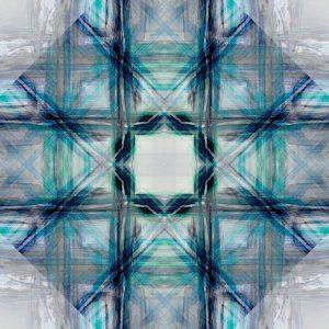 Kaleidoscope Tartan