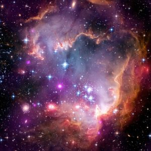Under the Wing of the Small Magellanic Cloud