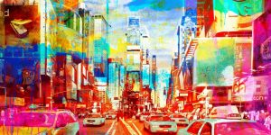 Time Square 2.0