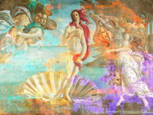 Botticellis Venus 2.0