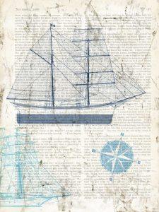 Classic Sailing I