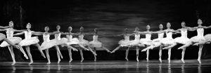 """""""Swan Lake"""" ballet"""