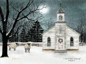 I Heard the Bells on Christmas Day – Darker Sky