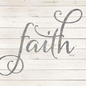 Simple Words – Faith