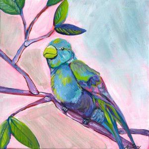 Anne Bird