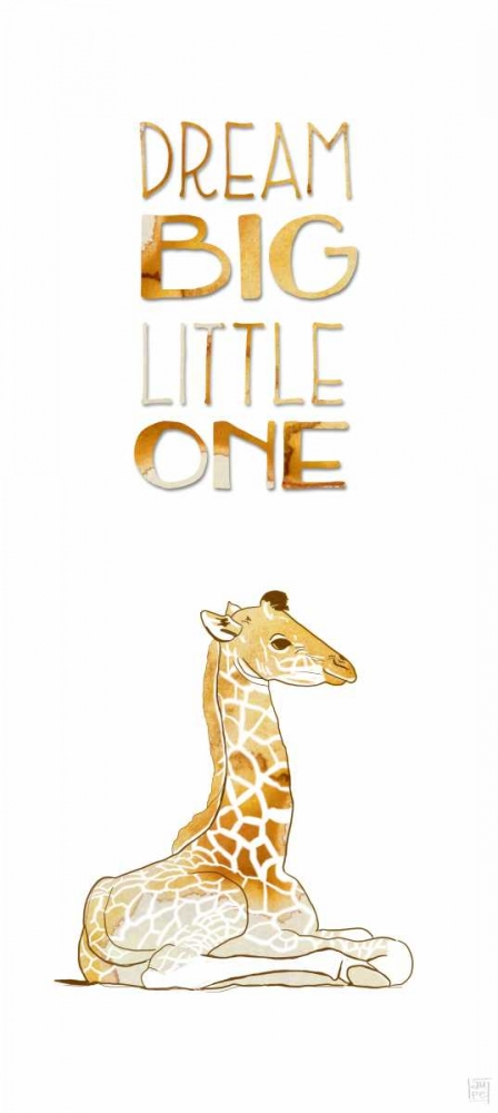 Dream Little One