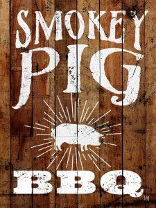 Smokey Pig BBQ