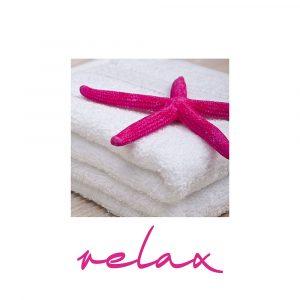 Wellness Relax