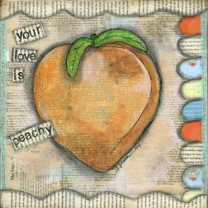 Your Love is Peachy