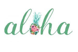 Aloha Jade