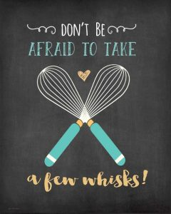 A Few Whisks