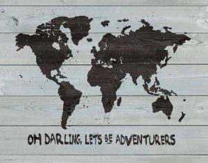Darling Adventurers