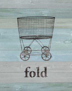 Fold on Wood