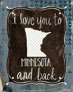 Minnesota and Back