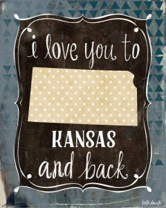 Kansas and Back
