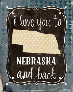 Nebraska and Back