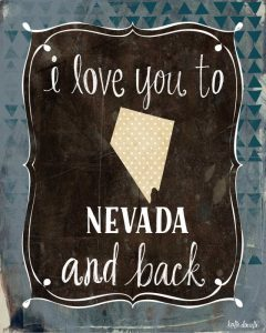 Nevada and Back