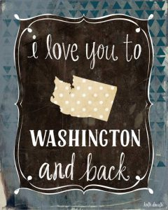 Washington and Back