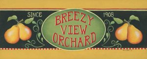 Breezy View Orchard
