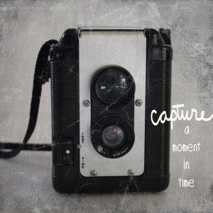 Capture a Moment
