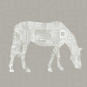 Modern Farm Horse II