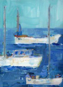 Boys Nautical Boats