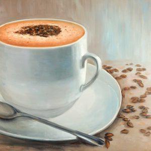 Cappuccino Time