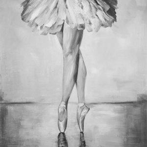 Ballerina Classic Steps