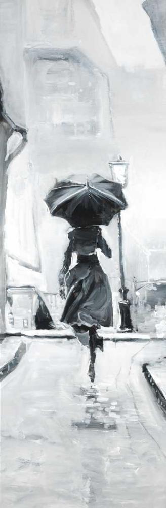 Day in the Rain