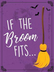 Broom Fits