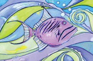 Surfin Fish