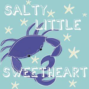 Salty Sweetheart