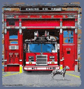 Engine Co. 74