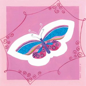 Butterfly I