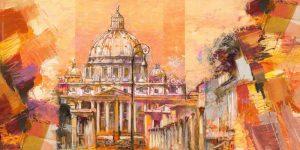 Splendida Roma