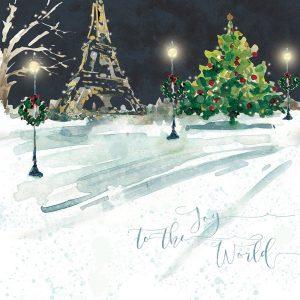 Paris Joy