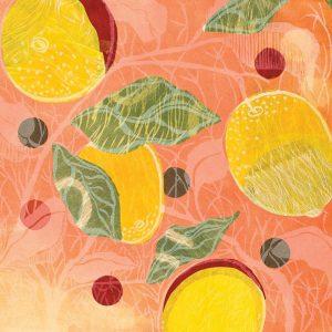 Citrus Limon I